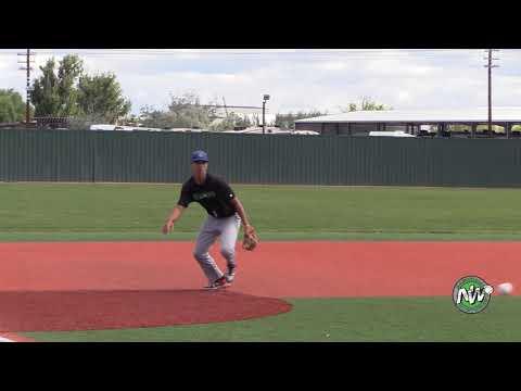 Jacob Hughes - PEC - 3B - Rocky Mountain HS (ID) June 8, 2020