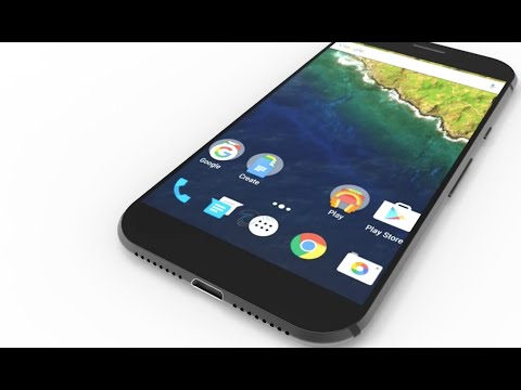 Google Nexus 2016: Everything We Know So Far