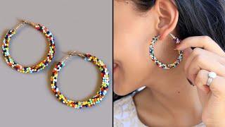 Girls Fashion!! Daily Were Looking Beautiful Earring #terafitoor #short