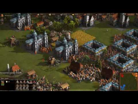 Cossacks 3 professional (LAND pt10 millions)