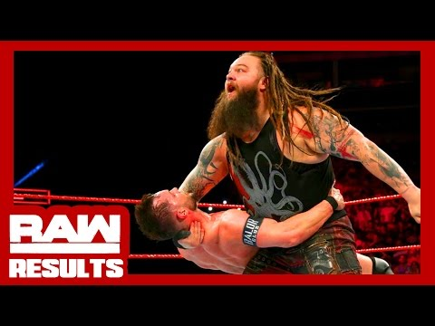 Another Reset For Bray Wyatt? WWE Raw Review & Results (Going in Raw Podcast Ep. 216)