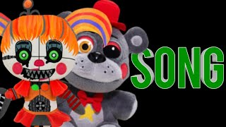 """Fnaf Plush Ucn """" Replay Your Nightmare"""""""