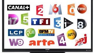 Comment télécharger une émission qui est passé à la télévision (Chaînes de la TNT)