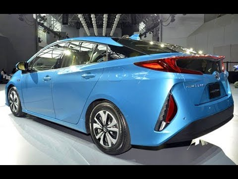 all new toyota prius plug in hybrid 2019 review youtube. Black Bedroom Furniture Sets. Home Design Ideas