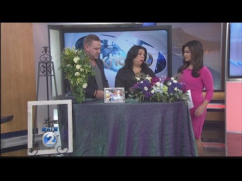 Hot Wedding Trends will be Featured at the Hawaii Bridal Expo