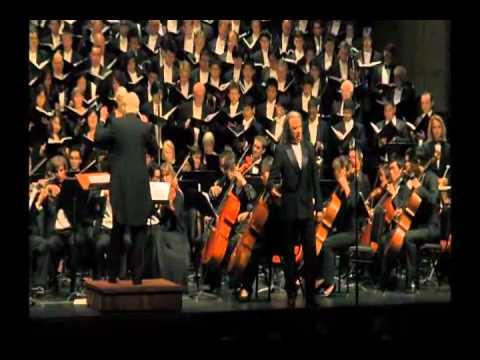 UCLA Eugene Onegin - Act II, Waltz