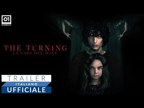 THE TURNING - LA CASA DEL MALE (2020) - Trailer Italiano Ufficiale HD