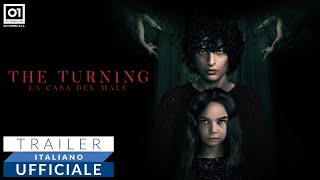 THE TURNING - LA CASA DEL MALE (2020) - Trailer Italiano Ufficiale HD