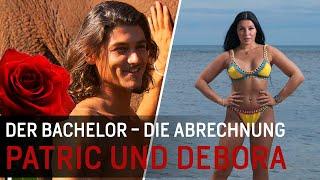 Debora und Patric | Bachelor 2019 - die Abrechnung