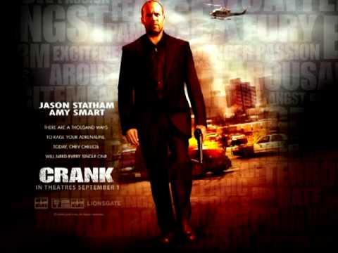 Crank Soundtrack - Paul Haslinger's