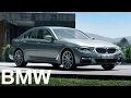 NEW BMW 5 SERIES REVIEW AND CAR