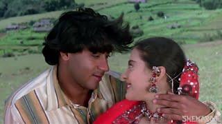 Najaane Ek Nigah Mein Gundaraj 1995 - Ajay Devgn Kajol HD.mp3