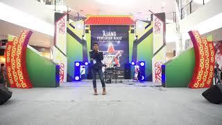 AUDISI 2 BINTANG SGM - Muliadi at Singkawang Grand Mall