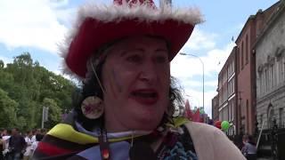 OUTITUDE: The Irish lesbian community TEASER