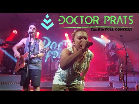 """Doctor Prats Canillo """"Full"""" Concert! - GiGee"""
