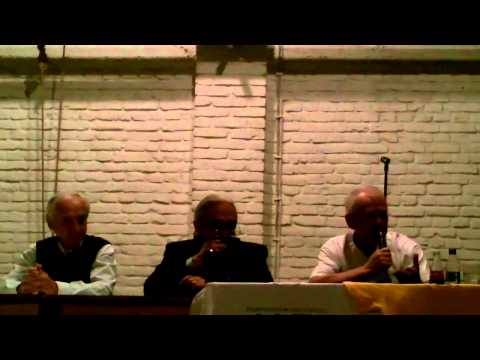 Rick Simpson and Paul Hornby - cannabis for schizophrenia and anxiety Belgrade 27.09.2014