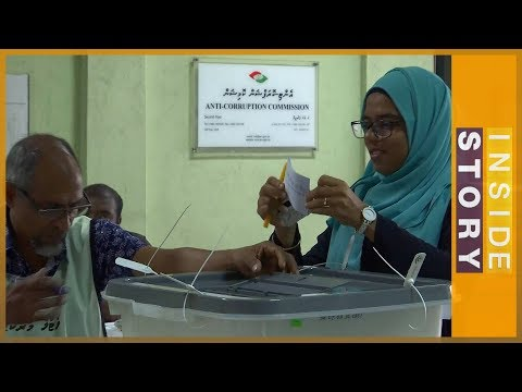 🇲🇻 A test of democracy in the Maldives | Inside Story