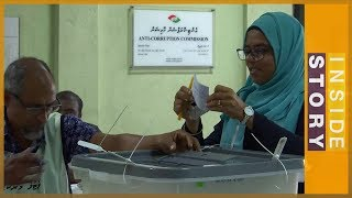 🇲🇻 A test of democracy in the Maldives | Inside Story thumbnail