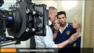 Закрытая_школа ЭРОЧИЧЕСКАЯ СЦЕНА С ПАВЛОМ ПРИЛУЧНЫМ!
