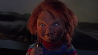 Культ Чаки / Cult of Chucky (2017) Трейлер HD