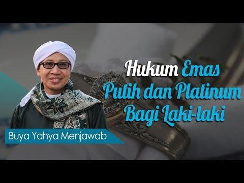 Download KH. Zainul Ma'arif (Buya Yahya) - Hukum Emas Putih dan Platinum Bagi Laki-laki -  MP3 MP4 3GP