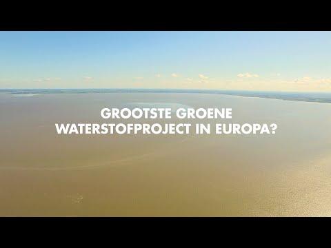 Het grootste groene waterstofproject van Europa | NL