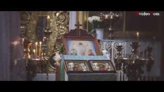 видеосъемка венчания от svideodom