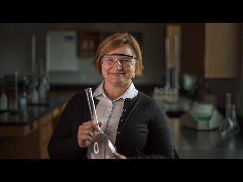Nancy Olenchek - McCallie School Teacher
