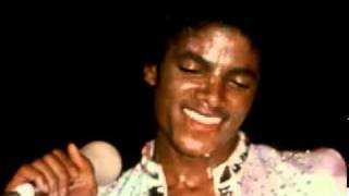 Michael Jackson - Sunset driver (1979)