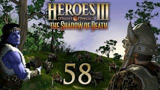 JEDEN ZA DRUGIM [#58] Heroes 3: Cień Śmierci