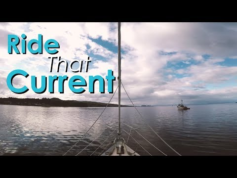 Living Full Time and Heading North On a Sailboat - Walde Sailing ep.55 (Vancouver Island)