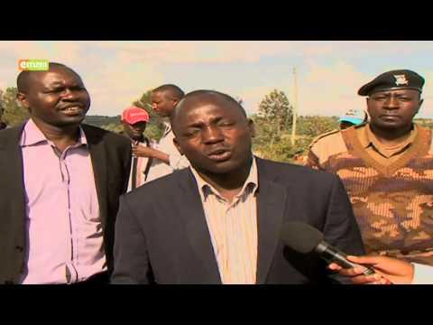 Laikipia County Government to spend Sh20M on police posts along Laikipia/Baringo border