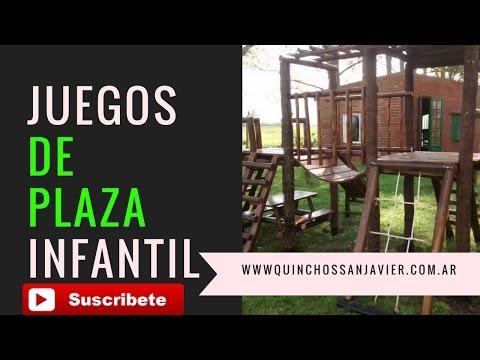 JUEGOS PARA PARQUES INFANTILES TOBOGANES JUEGOS DE PLAZA, , MANGRULLOS PARA CHICOS, HAMACAS Y JUEGOS