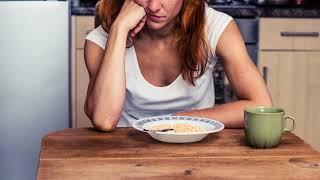 Как справиться с чувством голода при похудении во время диеты?