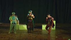 Obra Teatral Romeo y Julieta