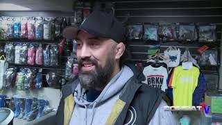 Eugene Bareman. What Dana White said to Kai Kara France. Brad Riddell In UFC