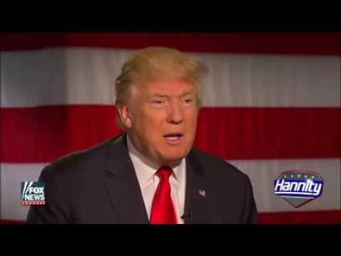 Trump explains how he made his Supreme Court picks