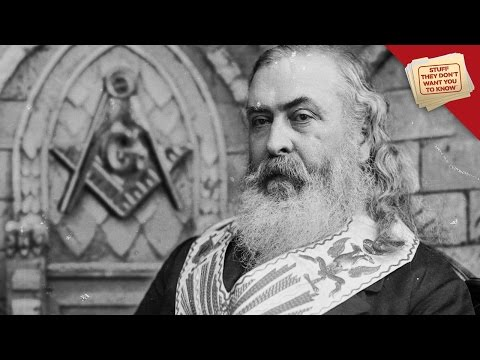Who was Albert Pike?   CLASSIC