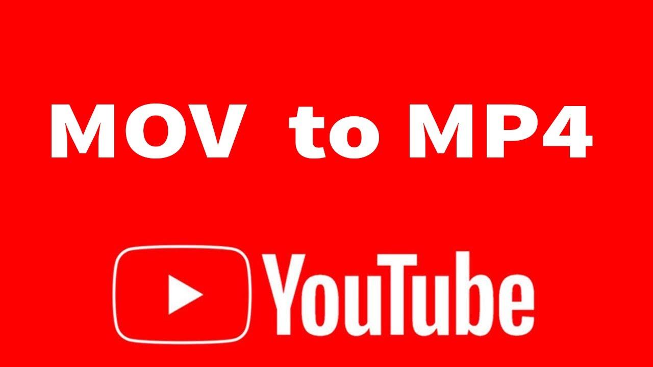 1. Cách đổi đuôi video MOV sang MP4 bằng YouTube | YouTube SEO 2020