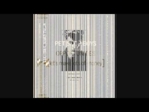 PET SHOP BOYS - OPPORTUNITIES (2007 HT Funk Mix)
