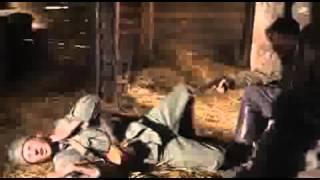 Блиндаж. 1 серия из 4. Военный фильм.