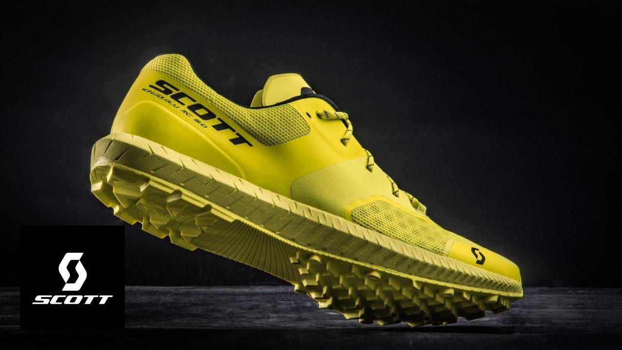 Scott Rc Kinabalu 0 2 Chaussures OPXlwukZiT
