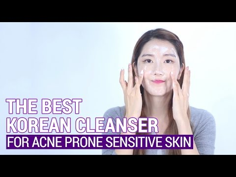 Ageless Derma Sulfate Free Facial Cleanser for Sensitive Skin from YouTube · Duration:  58 seconds