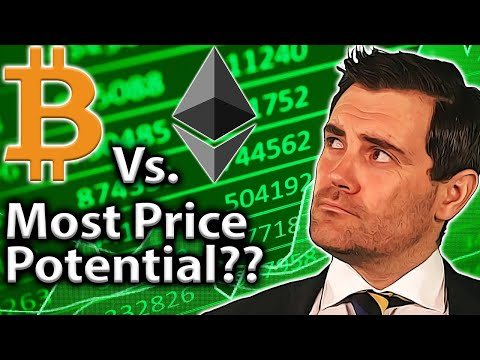 Bitcoin Or ETH: BEST GAINS For The Short Term?? 💸
