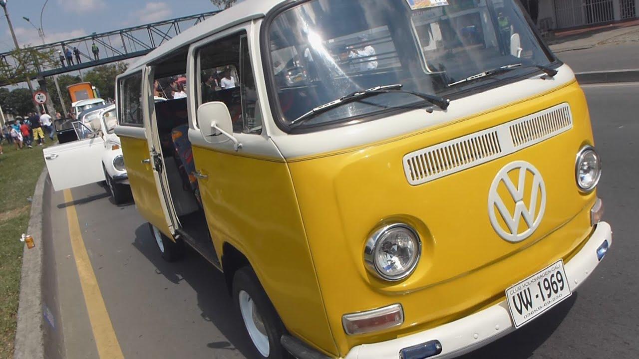 257092e79 volkswagen combi 1969 autos clasicos antiguos feria de cali 2012 2013