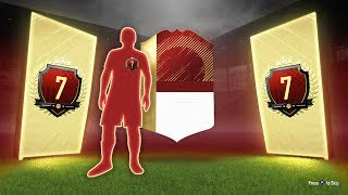 7TH IN THE WORLD MONTHLY REWARDS! – FUT CHAMPS MONTHLY REWARDS! – FIFA 18 Ultimate Team