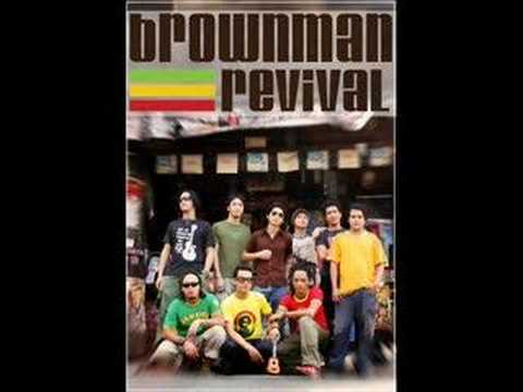 Brownman Revival - Lick It Up / Pass the Dutchie (Live)