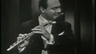 Claude Debussy - Syrinx - Jean-Pierre Rampal