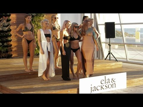 HOW TO BUILD A SWIMWEAR LABEL WITH ELA & JACKSON | Life On The Go 7