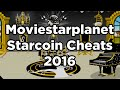 Moviestarplanet Cheats for Starcoins 2016